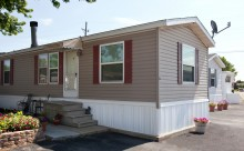 Mobile homes for sale chief mobile home park One bedroom one bath mobile home