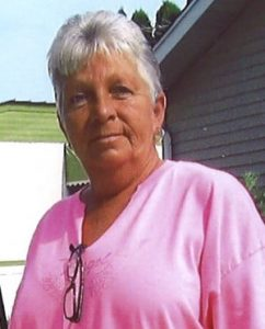 Fran Mills, Property Manager, Chief Mobile Home Park in Justice